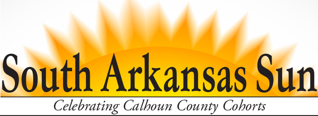 South Arkansas Sun Logo