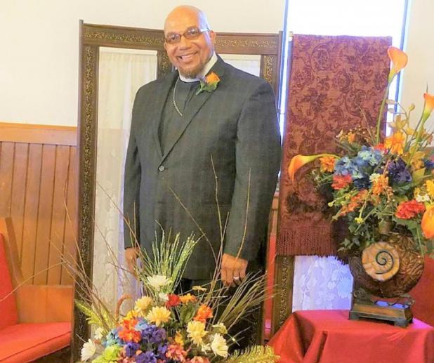 Three Churches Host Pastor's Appreciation