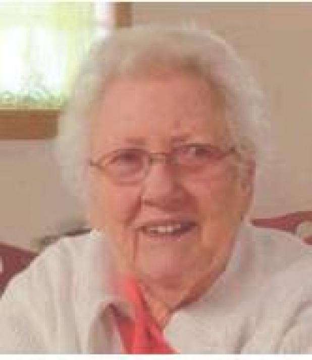 Marie Turner Inglis