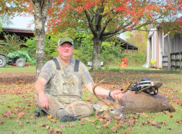 Hampton Hunters Hunt Opening Weekend