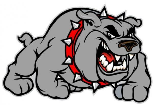 Gurdon Rolls by Bulldogs