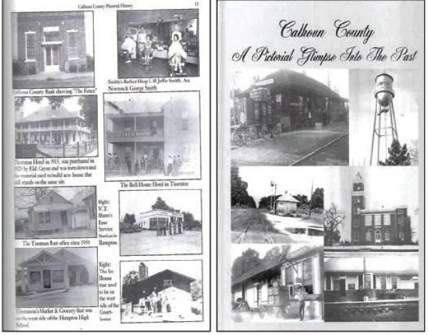 Pictorial Glimpse into the Past