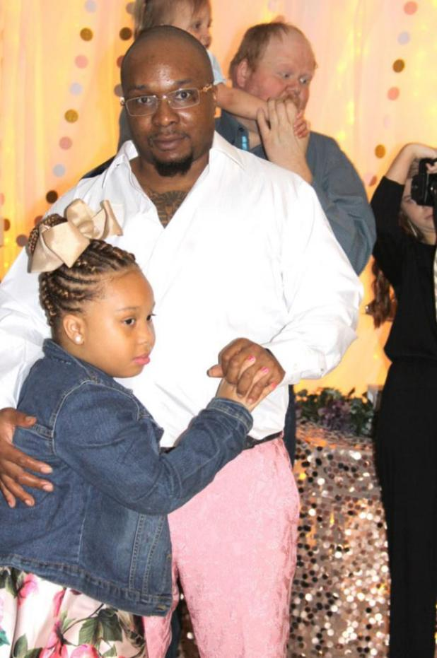 First Father Daughter Dance Success