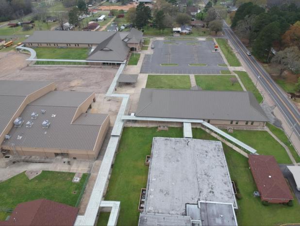 Hampton Schools Close