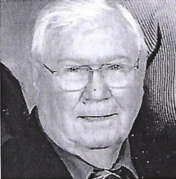 Rex Charles Roark