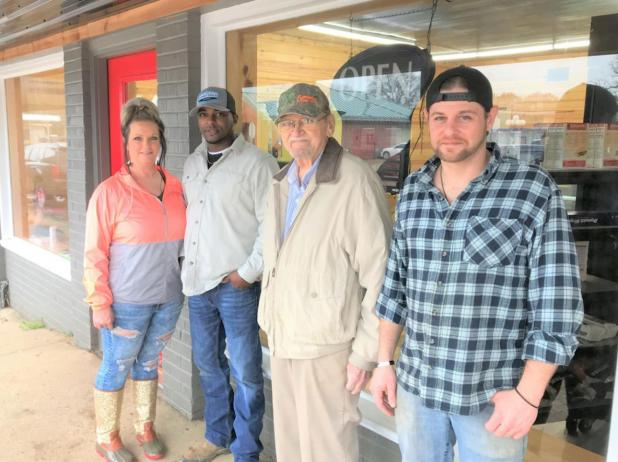 Snap N' Chop Butcher Shop Opens New Years Day