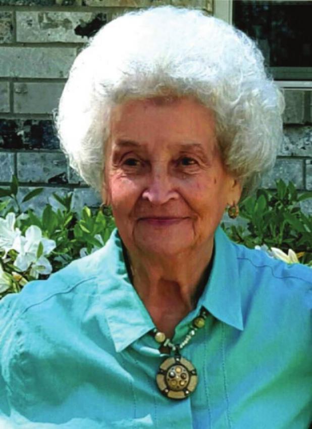 Elsie Mae Templeton Nale
