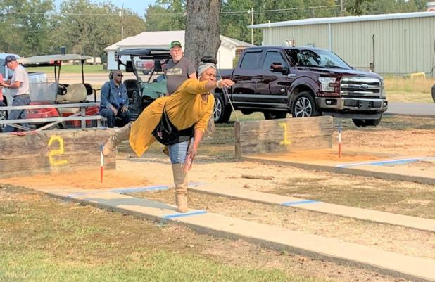 Harrell Fall Fest Brings Community Together