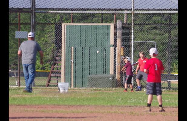 Hampton Baseball Opens Up With New Regulations