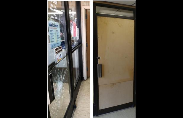 Break-In at Harrell Post Office, Ongoing Investigation
