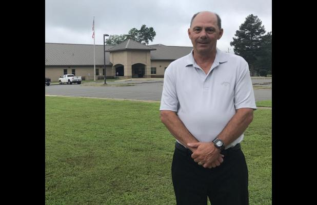 New Superintendent Hopes to be Involved in Community