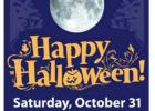 Hampton Halloween