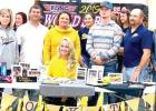 Duff Signs to SAU Tech Softball Team
