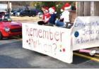Thornton Kicks Off Holidays With Christmas Parade