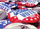 Calhoun County Election Results