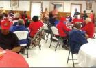 Calhoun County Shows Support for Veterans