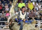 Calhoun County Rescheduled Rodeo