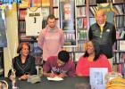 Hampton Player Signs to SouthArk