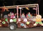 Hampton Christmas Parade Highlights